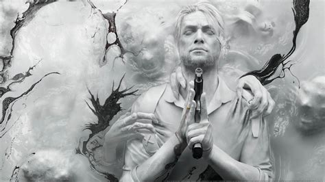 libro the evil within 2 the evil within 2 game wallpaper 61708 1920x1080 px hdwallsource com