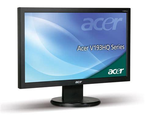 Monitor Acer Led 18 5 acer 18 5 quot led monitor cebu appliance center