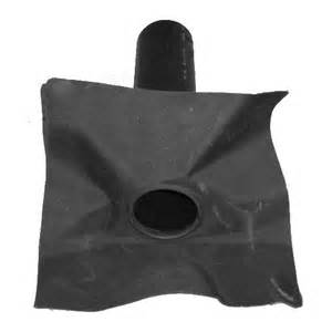 Hertalan epdm 90mm rubber roof drain outlet roofing superstore 174