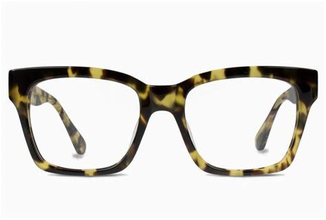 eyewear trends most popular fashion frames of 2018