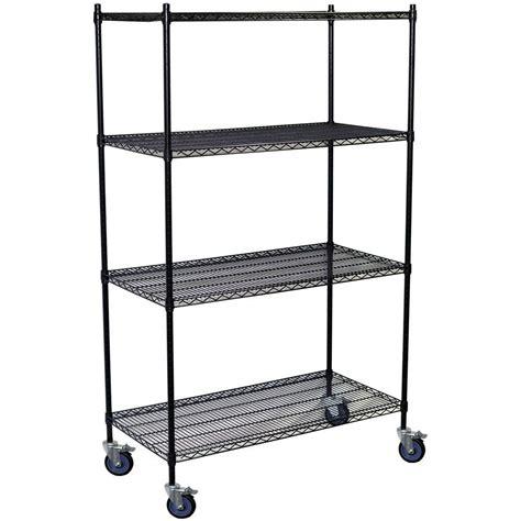 Hdx 5 Shelf by Hdx 5 Shelf 36 In W X 16 In L X 72 In H Storage Unit