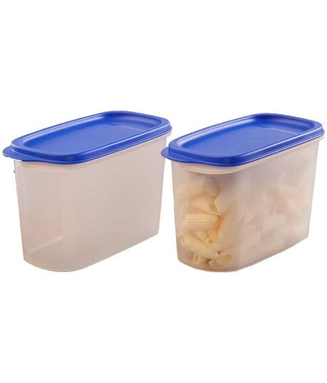 Tupperware Smart Saver tupperware smart savers set of 4 snapdeal price storage