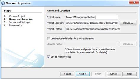 tutorial netbeans jsp java jsp hibernate step by step tutorial with oracle