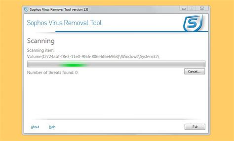 best virus scanner and removal 16 free rootkit trojan virus and spyware remover