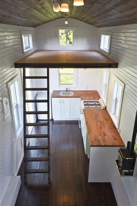 interiors of tiny homes modern tiny house interior tiny house pinterest