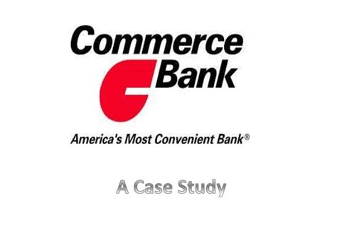 commerce bank commerce bank 7