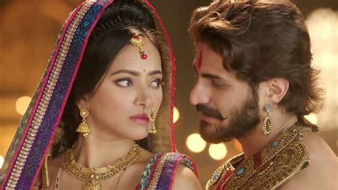 film india chandra nandini sinopsis serial india terbaru antv chandra nandini berita