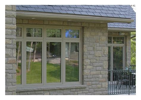 Vinyl Awning Windows Gallery Image Gt Casement Windows Below Fixed Picture And