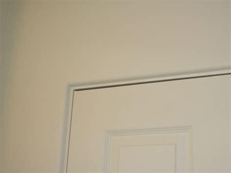 kerfed jamb 190 quot r bullnose kerfed bead archway trim tex drywall
