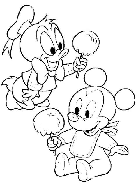 free disney coloring pages baby disney coloring pages free printablebaby disney