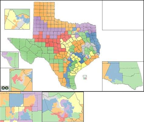 southeast texas county map southeast texas would be sliced with new congressional redistricting map beaumont enterprise