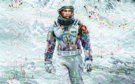 deep dream styles the most insightful stories about future of medium