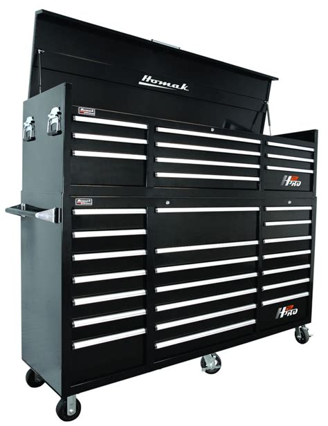 Tretta Storage Box 72 homak manufacturing llc h2pro series 72 quot combo toolbox in tool storage
