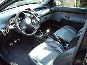 Peugeot 206 Interior 2000 Peugeot 206 Interior Pictures Cargurus