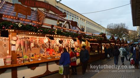bristol christmas market bristol local event key to