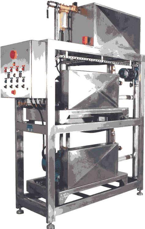 armoire de lavage haute pression centrale de lavage haute pression