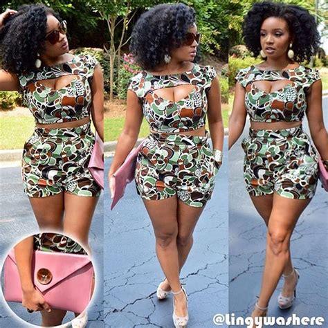 trending ladies wear kenya rocking ankara like kilode style up with kim