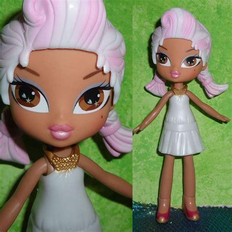 bratz doll pink hair 969 best images about bratz dolls on pinterest