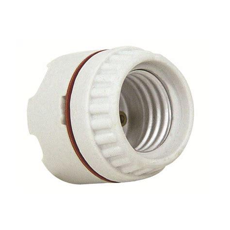 shop servalite 660 watt porcelain wired light socket