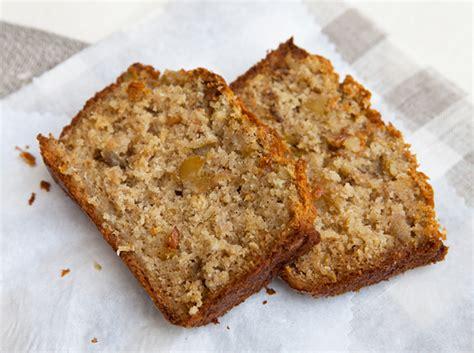 apple quick bread cinnamon apple bread recipe rebuild