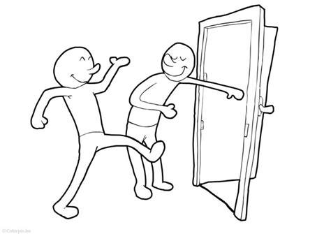 Keep Door Open by Ruminations