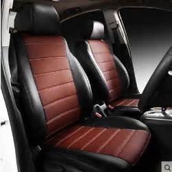 Seat Covers For Chevy Malibu Customize Car Seat Covers Leather Cushion Seats Cover Set