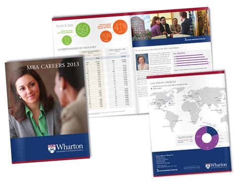 Wharton Mba Resource Guide Class Of 2018 by The Wharton School Of The Of Pennsylvania