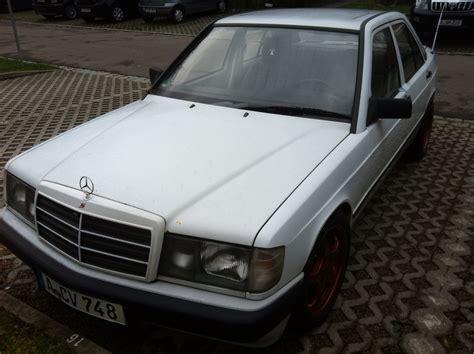 Www Mein Schönes Land 3865 by Mercedes 190e Biete