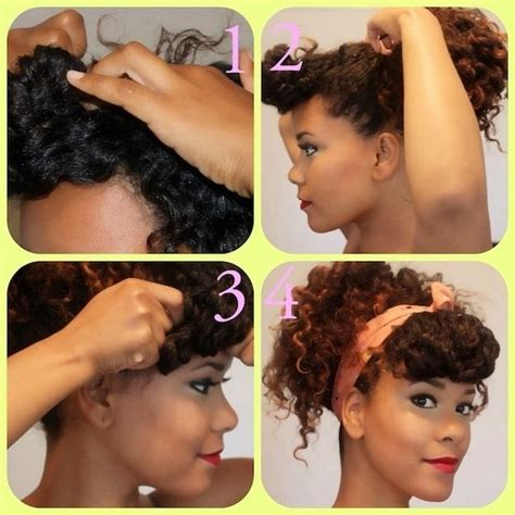 pin up african american hair 50s hairstyles for african american hair 50s pin up hair