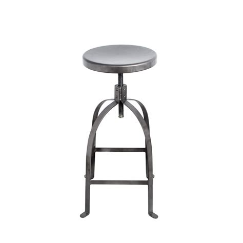 Tabouret Vis by Tabouret De Bar Industriel 224 Vis Henri Ford Par Drawer Fr