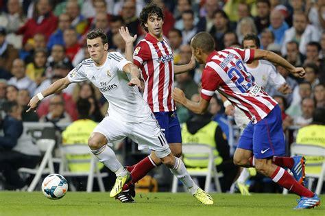 real madrid atletico de madrid 2015 real madrid cf v club atletico de madrid la liga