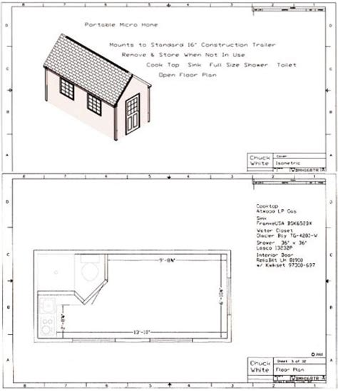 tiny house plans and cost how much should a tiny house plan cost treehugger