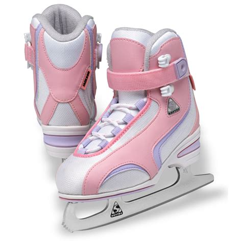 St Scream Pink Kid Vo40 jackson ultima youth st2221 softec classic figure skates