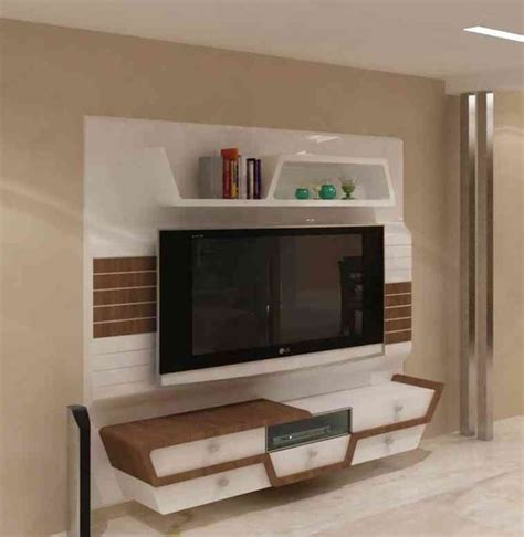 living room showcase in new area pune maharashtra india flat trident towers by samanth gowda architect in