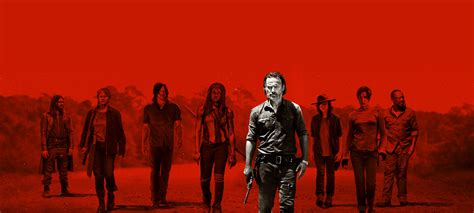 Walking Dead Fantasy Sweepstakes - the walking dead season episode and cast information amc