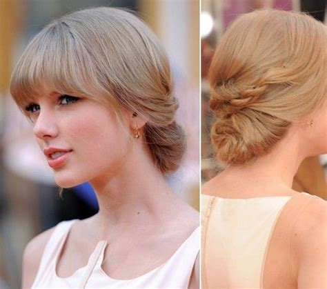 taylor swift prom hairstyles tutorial taylor swift updo hairstyles long hair for prom taylor