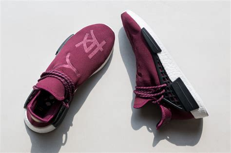 Tokosport Nmd Human Race Friends And Families Quality pharrell x adidas nmd human race s 243 lo para friends and family desempacados