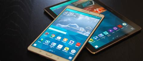 samsung galaxy tab s review 10 5 and 8 4 android slashgear