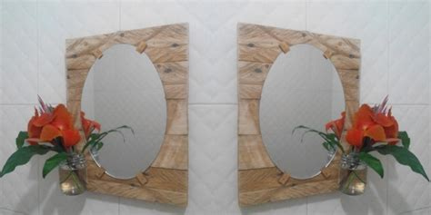 Cermin Biasa galeri peri pesona kreasi cermin kayu co id