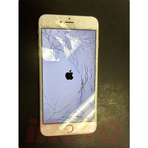 iphone  cracked glassdigitizer  screen repair