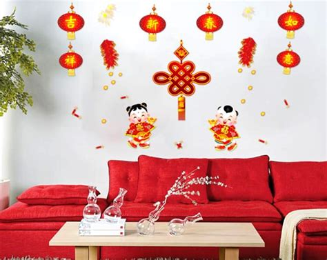 cny home decoration here is a guide to chinese new year traditions venuescape