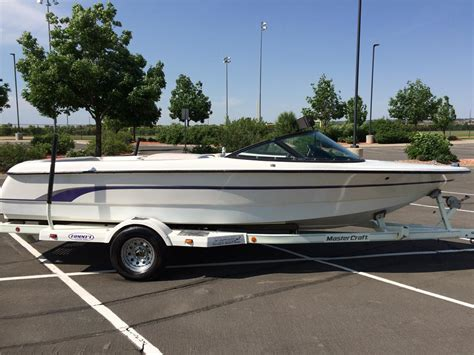 mastercraft boats for sale in colorado 1997 mastercraft prostar 190 for sale in parker colorado