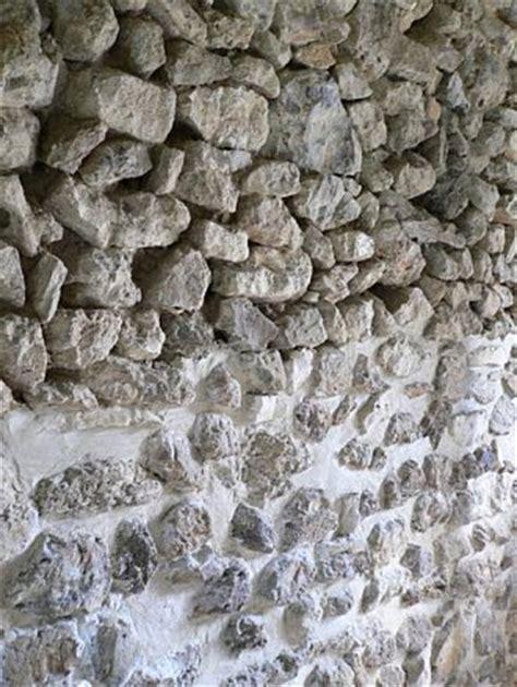Mur En Pierres Apparentes by Comment Faire Les Joints D Un Mur En Questions