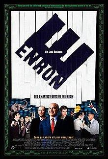 the smartest guys in the room enron the smartest guys in the room