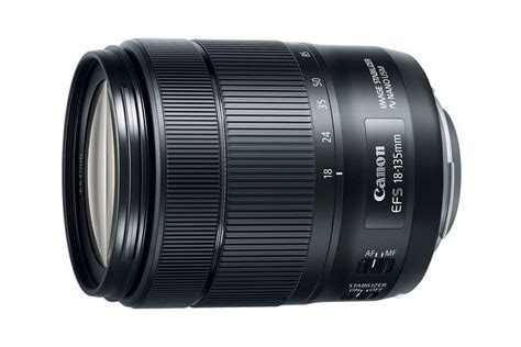 Canon Lensa Ef S 18 135 F3 5 5 canon ef s 18 135mm f 3 5 5 6 is usm lens announced mcp