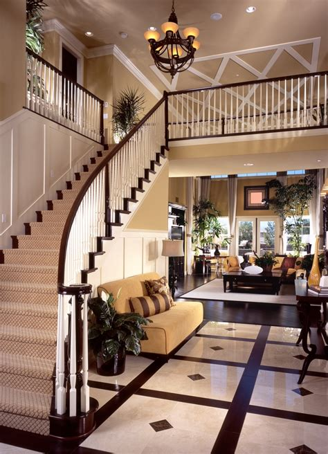 Decorating Ideas Stairs And Landing 25 Modern Staircase Landing Decorating Ideas To Get Inspired