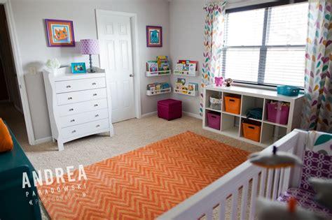 Orange Rug For Nursery by Gallery Roundup Orange In The Nursery Project Nursery