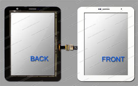 Lcd For Samsung P3100 Tab 2 7 Original screen for samsung galaxy tab 2 7 0 gt p3100 tablet replacement laptop lcd screen