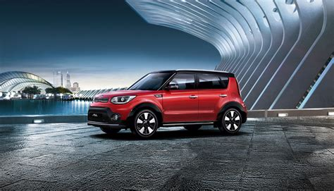 Kia Cars The Motoring World Uk Sales April Kia The Brand