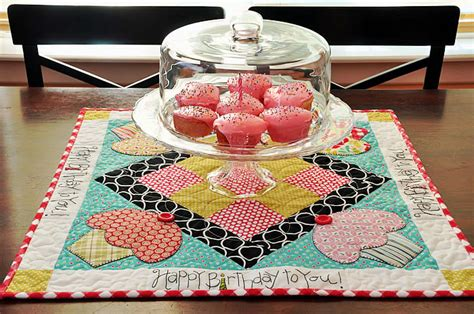 happy birthday table design happy birthday table topper kimberbell designs